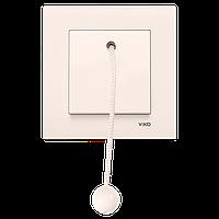 Аварийная кнопка кремовая Karre Vi-KO