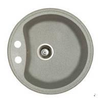 Гранитная кухонная мойка 510x510x190 мм Marmorin (Марморин) Kova 2508030