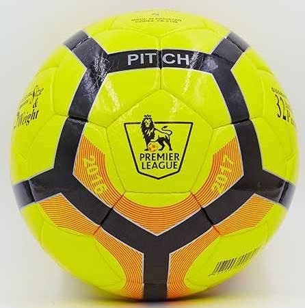 М'яч футбольний Premier League FB-5196