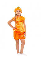 Костюм детский маскарадный апельсина или тыквы