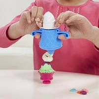 """Пластилин Play Doh Игровой набор """"Замок мороженного"""" B5523, фото 3"""