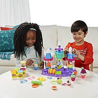 """Пластилин Play Doh Игровой набор """"Замок мороженного"""" B5523, фото 4"""