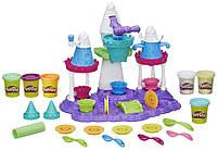"""Пластилин Play Doh Игровой набор """"Замок мороженного"""" B5523, фото 8"""