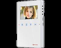 Цветной видеодомофон QV-IDS4407