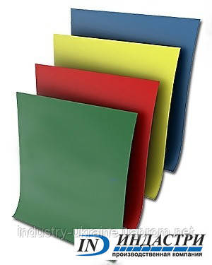 Лист с полимерным покрытием 1х2 м, 0,3 мм Printech - ООО ПК ИНДАСТРИ в Харькове