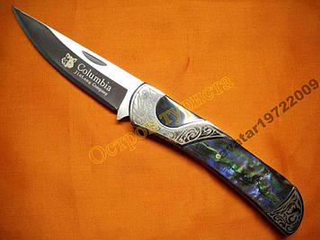 Нож Columbia 262