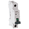 Автоматический выключатель 1P 32A 4,5kA х-ка С