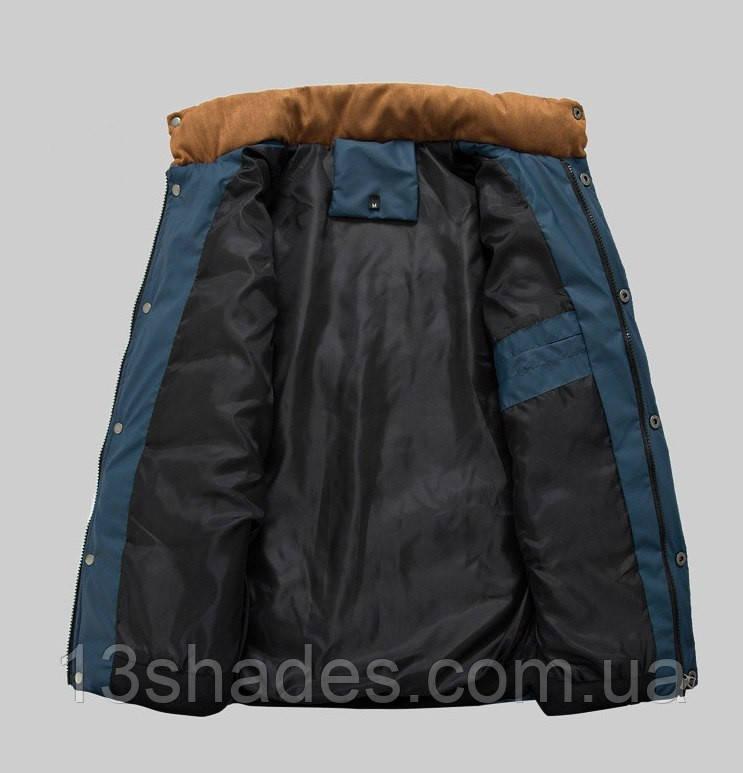 Купить Белую Куртку Мужскую
