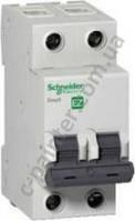 Автоматический выключатель Schneider-Electric Easy9 2P 32А C EZ9F34232