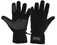 Перчатки флисовые Magnum Rambu Black