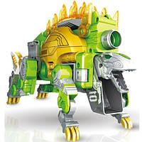 Динобот-трансформер Dinobots Стегозавр (SB375) , фото 1