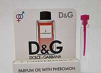 Масляные духи с феромонами Dolce & Gabbana L Imperatrice 3 5 ml