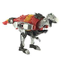 Динобот-трансформер Dinobots Тираннозавр (SB379) , фото 1