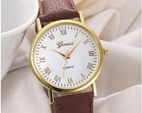 Новинка!!!Женские часы Geneva (204)