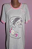 """Ночная рубашка для кормления грудью """"Кнопка"""", фото 6"""