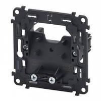 Механизм розетки для кабельного ввода Legrand Valena Allure 753034