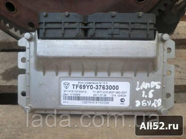 Електронний блок управління ЕБУ М10.3 ТF69Y0-3763000
