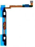 Шлейф для Samsung N7100 Galaxy Note 2 с кнопкой Меню (Home)