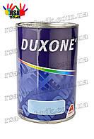 Базовая эмаль Duxone DX-BlackmetBC (Черный металлик) 1л
