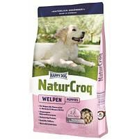 Happy Dog (Хэппи дог) NaturCroq Welpen 15кг для щенков