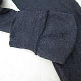 Термобелье (подштанники) мужские средней плотности, 48-54 р-р. Турция. Термобелье мужское, гамаши для мужчин , фото 4