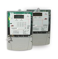 Многотарифний электросчетчик NP-07 3FD.1SM-U  АДД энергия, PLC модуль (5-80А)