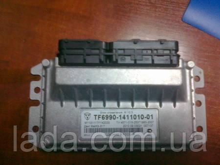 Электронный блок управления ЭБУ М10.3 TF6990-1411010-01