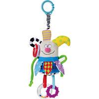 Развивающая игрушка-подвеска - МАЛЬЧИК КУКИ. Арт. 11295