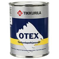 Грунтовка высокоадгезионная Тиккурила Отекс, 0.9л