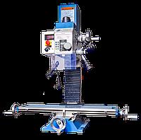 Zenitech BFM 20 Vario/L фрезерный станок по металлу фрезерний верстат (Зенитех бфм 20)