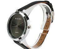 Женские часы черного цвета Otsea (199)
