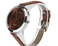 Женские часы коричневого цвета Otsea (200)