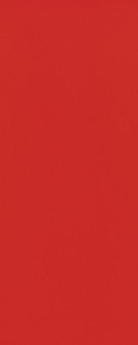 Моно красная 200х500