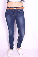 Зимние женские джинсы Cudi (код 9501), фото 1