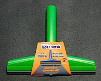 ZORRO - Скребок (водосгон) для удаления воды со стекол автомобиля FLORA NETSIL
