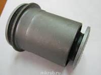 Замена сайленблоков рычага, фото 1