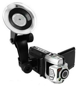 Автомобильный видеорегистратор DOD F900L Full HD
