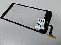 Тачскрин (сенсор) для Asus ZenFone 5 (A500KL A501CG) (black) Качество