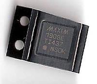 Шим, Maxim MAX1909E pwmIC, QFN28
