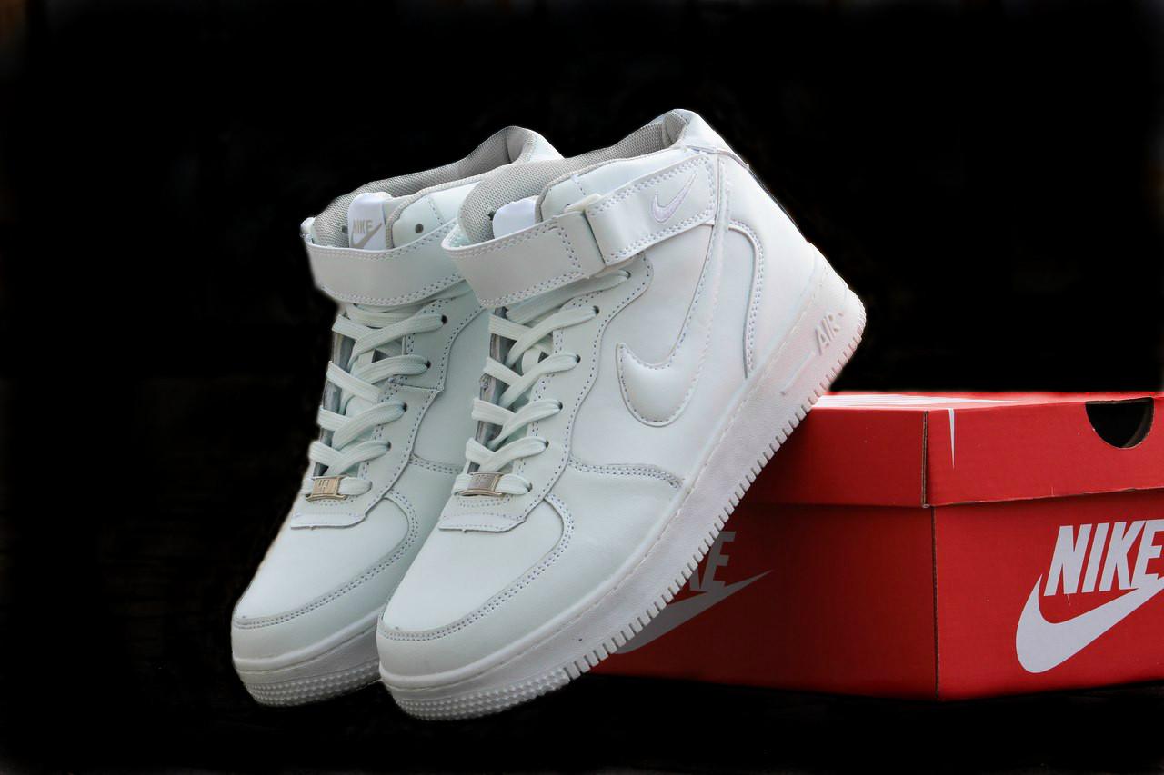 3d9c5980 Зимние Кроссовки Nike air force Только 45 46 размер!!!: продажа ...