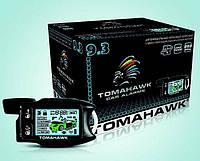 Сигнализация с диалоговым кодом Tomahawk 9.3