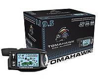 Сигнализация с диалоговым кодом Tomahawk 9.5 (с автозапуском)
