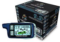 Автосигнализация Tomahawk 9.9 (диалоговый код)