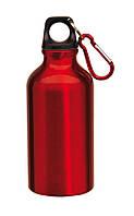 Бутылка для питья «Transit» красная