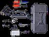 Zenitech BFM 25 Vario L фрезерный станок по металлу фрезерний верстат зенитех бфм 25 л варио, фото 3