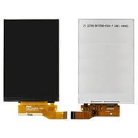 Дисплей для Alcatel One Touch 4007D POP