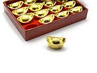 Чаши богатства (н-р 16 шт) (11х8,5х2 см)