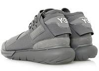 Adidas Y-3 QASA Grey