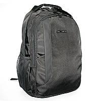47087.001 Рюкзак для ноутбука деловой ортопедический