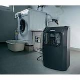 Осушитель воздуха Duracraft DD-TEC10NE2 10л сток(Германия), фото 2